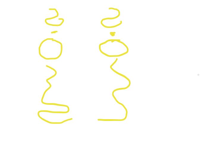 gelbes Pickerl